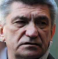 Sokurov has won many international prizes; among them, four FIPRESCI prizes, two Tarkovskij prizes, Russian State Prize, Vatican Third Millenium Prize, and Golden Lion in Venice for Faust, the fourth film of his tetralogy about power. In 1995 the European Film Academy declared Aleksander Sokurov one of the best film directors of the word.